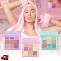 HUDA BEAUTY☆PASTEL Obsessions Eyeshadow Palettes 全3色