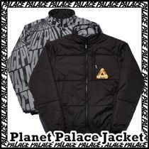 パレス Palace Planet Palace Jacket Black SS 20 2020
