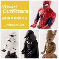 【Urban Outfitters】Cable Guys キャラクター デバイスホルダー