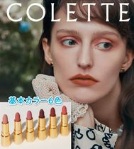 ☆COLETTE☆コレット☆STYLO ROUGE MATT☆NUANCES DE ROUGE6色