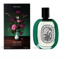 DIPTYQUE_EAU ROSE 限定EDT100ml パリ発/追跡付き