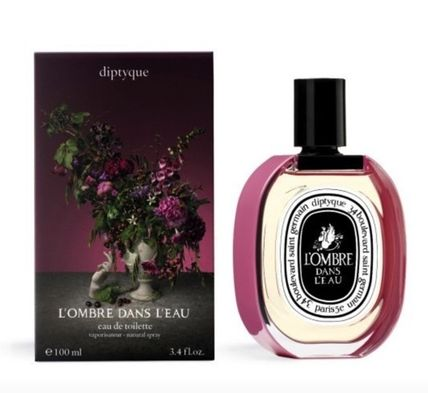 DIPTYQUE 香水・フレグランス DIPTYQUE_OMBRE DANS L'EAU 限定 EDT100ml パリ発/追跡付き