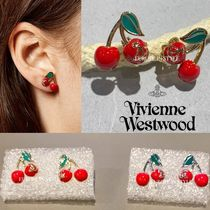 Vivienne Westwood MISTY ピアス Earrings さくらんぼ