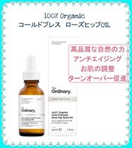 The ordinary:Organic Cold-pressed ローズヒップシードオイル