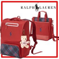 ★イベント/関税込★POLO RALPH LAUREN★PONY BACK BAG★
