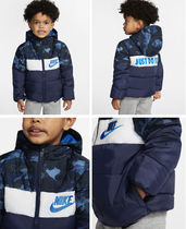 Toddler Full-Zip Puffer Jacket Nike Sportswear 2、3、4才用