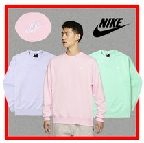 人気★日本未入荷★NIKE★AS M NSW CLUB CRW FT GEL★3色