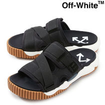Off-White(オフホワイト)★メンズスリッパ-OMIA152R 20D39001