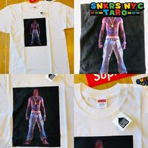 Supreme SS20 Week1 / Tupac Hologram Tee / White