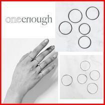 ONE ENOUGH☆Mikro Five Rings Set☆BTSテテ,少女時代テヨン愛用