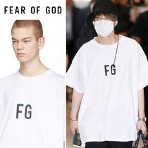 FEAR OF GOD SIXTH COLLECTION FGロゴ Tシャツ 6TH