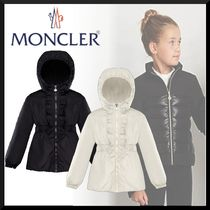 【20SS新作☆4歳〜6歳】MONCLER★CINABRE ナイロンジャケット