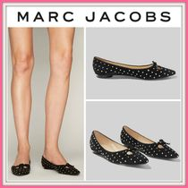 2020Cruise新作!! ☆MARC JACOBS☆ THE STUDDED MOUSE SHOE