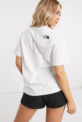 THE NORTH FACE Tシャツ・カットソー 【関送込】新作!◇The North Face◇Zumu tシャツ ホワイト(3)
