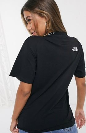 THE NORTH FACE Tシャツ・カットソー 【関送込】新作!◇The North Face◇Zumu tシャツ ホワイト(7)