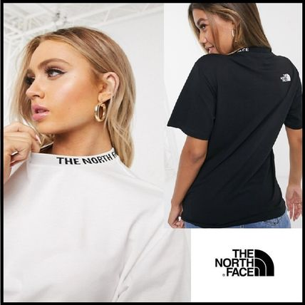 THE NORTH FACE Tシャツ・カットソー 【関送込】新作!◇The North Face◇Zumu tシャツ ホワイト