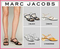 2020Cruise新作!! ☆MARC JACOBS☆ THE GEM SANDAL