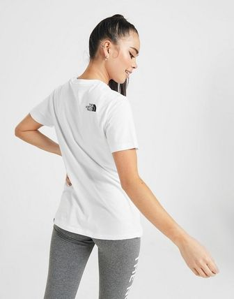 THE NORTH FACE セットアップ THE NORTH FACE  BOXロゴTシャツ&レギンス 上下セット(3)