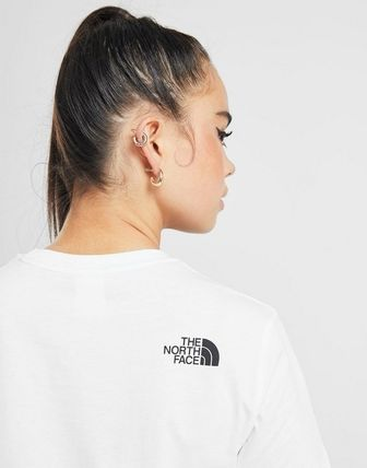 THE NORTH FACE セットアップ THE NORTH FACE  BOXロゴTシャツ&レギンス 上下セット(4)