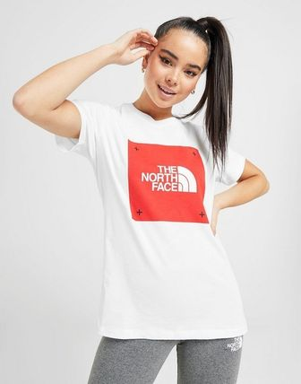 THE NORTH FACE セットアップ THE NORTH FACE  BOXロゴTシャツ&レギンス 上下セット(6)
