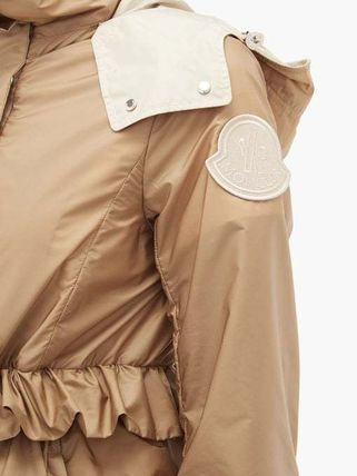 MONCLER アウターその他 累積売上総額第1位!【MONCLER 20春夏】COQUILLE_BEIGE(6)