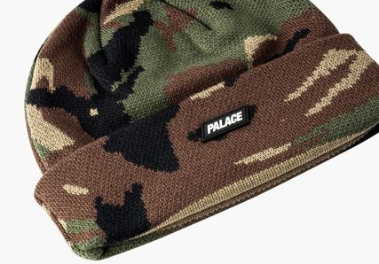 Palace Skateboards ニットキャップ・ビーニー ◆完売必須◆Palace Skateboards◆P-Surgent Beanie(3)
