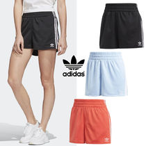 ◆ADIDAS ORIGINALS◆3-STRIPES SHORTS◆大人気◆