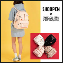 ◆SHOOPEN x SNOOPY◆ MASH BACK PACK スヌーピー リュック