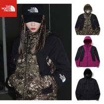 THE NORTH FACE NJ3BL01 PERIL WIND JACKET フード付き パーカー