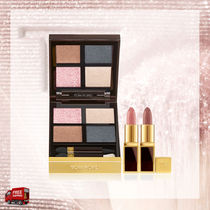 TOM FORD☆限定☆Eye Color Quad & Mini Deluxe Lip 3点セット