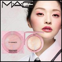 ☆MAC☆ 新作 MINERALIZE SKINFINISH / PETAL POWER 日本未入荷