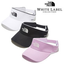 ★THE NORTH FACE★WHITE LABEL 韓国 サンバイザーLIGHT SUN CAP