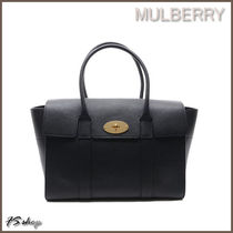 Mulberry 正規品/EMS発送/送料込み BAYSWATER SHOULDER BAG