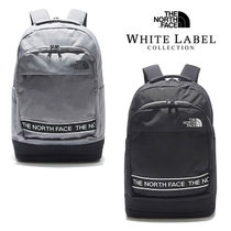 ★THE NORTH FACE★WHITE LABEL リュックEASY LIGHT II BACKPACK