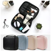 【BLANC BLACK】Opel Big Travel Pouch S [4color]