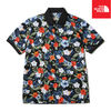 【THE NORTH FACE】M'S HOLIDAY S/S POLO  NT7PK00A