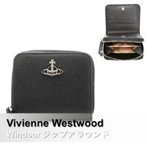 Vivienne Westwood :: Windsor 2つ折りコンパクト財布