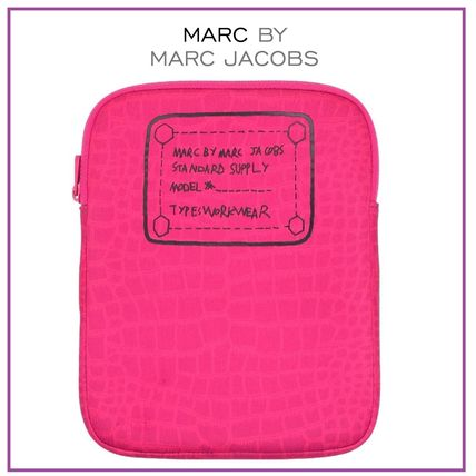 Marc by Marc Jacobs スマホケース・テックアクセサリー 人気!《関税込》Marc Jacobs★iPad 全機種対応 タブレットケース