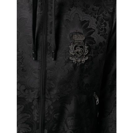 Dolce & Gabbana ジャケットその他 VIP価格【DOLCE & GABBANA】Jacket With Heraldic Patch 関税込(6)