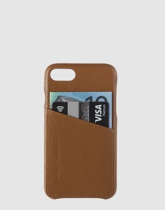 STATUS ANXIETY スマホケース・テックアクセサリー 【STATUS ANXIETY】Hunter and Fox iPhone X/XS Case(9)