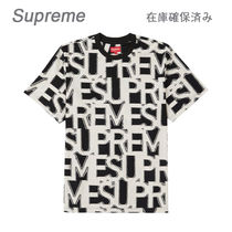 SUPREME Spellout S/S Top SS20 Week2