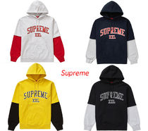 SUPREME XXL Hooded Sweatshirt SS20 Week2