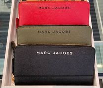 MARC JACOBS★Saffiano Standard Continental Wallet☆長財布☆