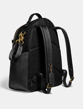 Coach マザーズバッグ ☆Coach コーチ 新作 Baby Backpack マザーズバッグ(3)