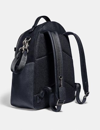 Coach マザーズバッグ ☆Coach コーチ 新作 Baby Backpack マザーズバッグ(8)