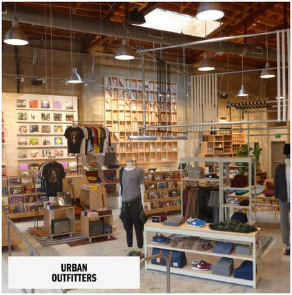 Urban Outfitters ピアス 限定商品★Urban Outfitters★イヤーカフ・セット(8)