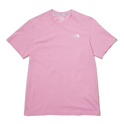 THE NORTH FACE Tシャツ・カットソー THE NORTH FACE NUPTSE S/S R/TEE YU211 追跡付(2)
