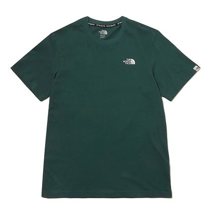 THE NORTH FACE Tシャツ・カットソー THE NORTH FACE NUPTSE S/S R/TEE YU211 追跡付(4)