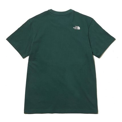 THE NORTH FACE Tシャツ・カットソー THE NORTH FACE NUPTSE S/S R/TEE YU211 追跡付(5)
