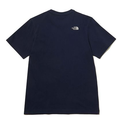 THE NORTH FACE Tシャツ・カットソー THE NORTH FACE NUPTSE S/S R/TEE YU211 追跡付(7)